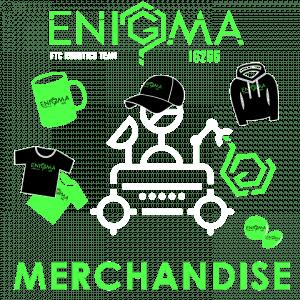ENIGMA Merchandise